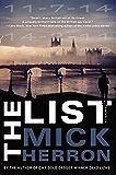 The List: A Novella (Slough House) (English Edition)