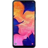 Samsung Galaxy A10 Dual SIM - 32GB, 2GB RAM, 4G LTE, Blue, UAE Version