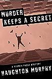Murder Keeps a Secret (The Reuben Frost Mysteries Book 4)