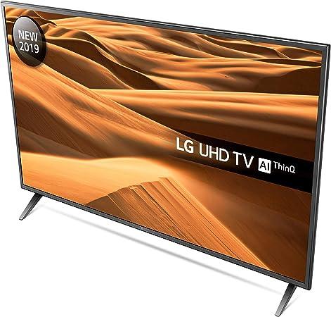 LG 55UM7100PLB LED Televizorius: Amazon.es: Electrónica