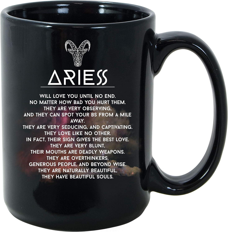 Aries horoscope birthday dates