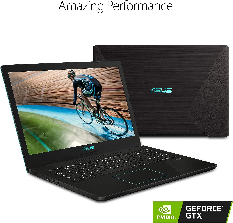Amazon.com: ASUS k570ud-ds74 VivoBook computadora portátil ...