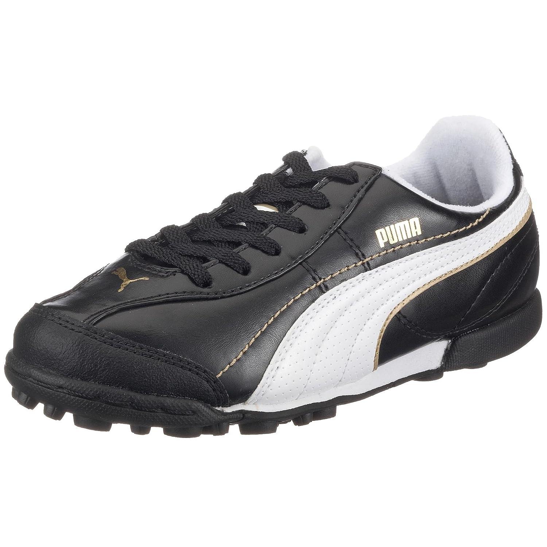 Puma Esito XL TT Jr 101608 01, Unisex - Kinder Sportschuhe - Fußball