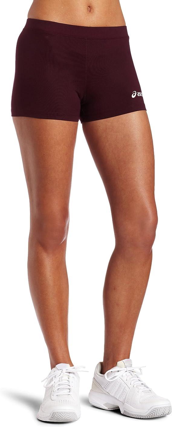 ASICS Women's Low Cut Shorts
