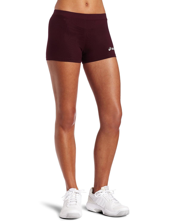 ASICS Women's Low Cut Shorts ASICS Sports Apparel BT752