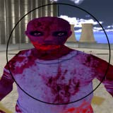 open world zombie games - Zombie Smash - 3D Sniper