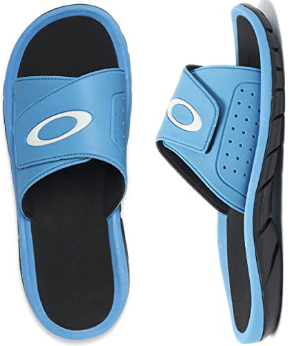 eedea36f90fa Oakley Men s Super Coil Slide 2.5 Sandals  Amazon.com.au  Fashion