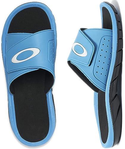 d386be94f9c Oakley Men s Super Coil Slide 2.5 Sandals