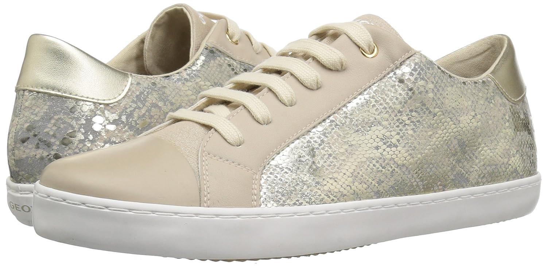 86e00b0a8f Amazon.com   Geox Kids' GISLI Girl 2 Sneaker   Sneakers