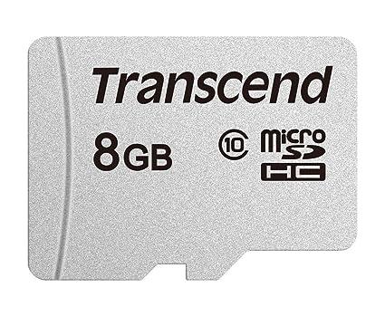 Transcend - Tarjeta microSD: Amazon.es: Informática