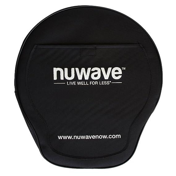 Amazon.com: NuWave - Placa de cocción a ...