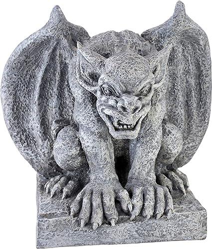Design Toscano AL52694 Gomorrah The Gargoyle Gothic Decor Statue