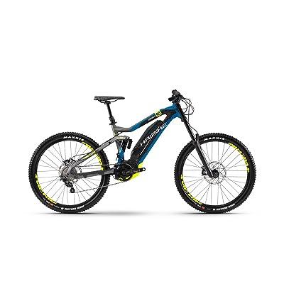 "'Haibike e-bike XDURO dwnhll 9.027,5""10-V TG 45Yamaha pw-system 500WH 2018(emtb Downhill)/e-bike XDURO dwnhll 9.027,510-s Size 45Yamaha pw-system 500WH 2018&"