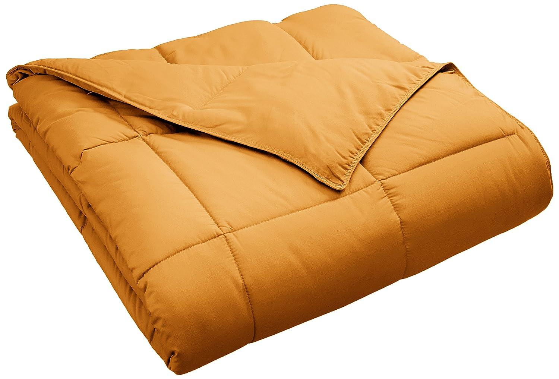 Superior, Classic All-Season Down Alternative Comforter Dusty Orange