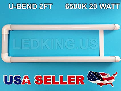 81FrQq VcqL._SX425_ 2pcs led u bend shaped t8 t12 tube light fb32 fluorescent  at gsmx.co