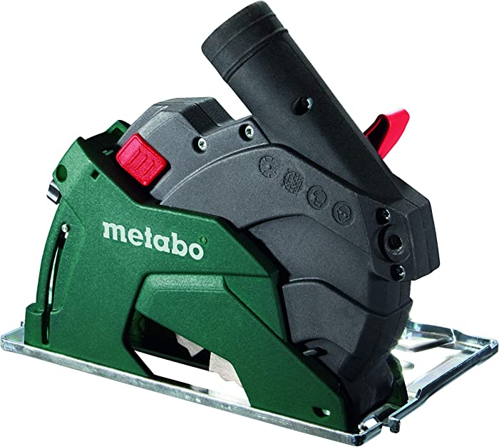 Metabo- model/Application: CuttingExtractionHoodCed125 (626730000), Guards & Shrouds