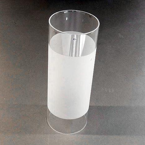 Cristal 6434 de repuesto para WOFI Action Max lámpara ...