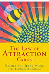 The Law of Attraction Cards Cards