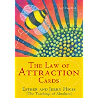 Law Of Attraction Cards: A 60-Card Deck, The