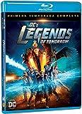 DC Legends Of Tomorrow - Temporada 1 [Blu-ray]