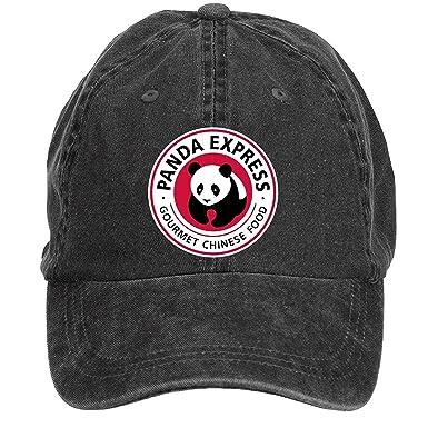 unisex panda express baseball caps one size adjustable hat cap philippines bear