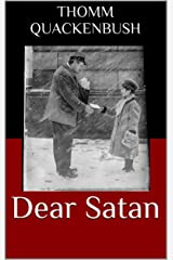 Dear Satan Kindle Edition