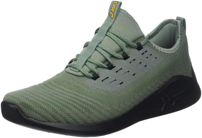 TALLA 44.5 EU. Asics Fuzetora Twist, Zapatillas de Running para Hombre