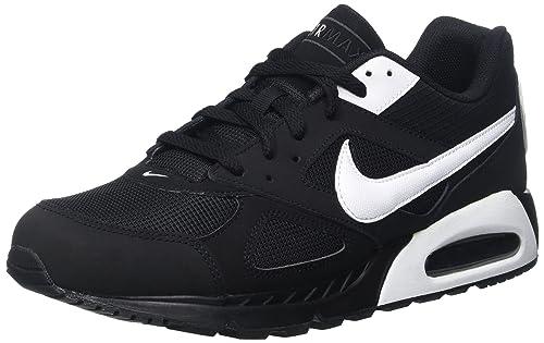 Nike Air Max Ivo, Zapatillas de Running Hombre, blanco, NULL: Amazon.es: Zapatos y complementos