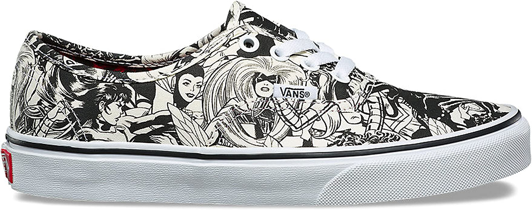 Vans Marvel: Amazon.co.uk: Shoes \u0026 Bags