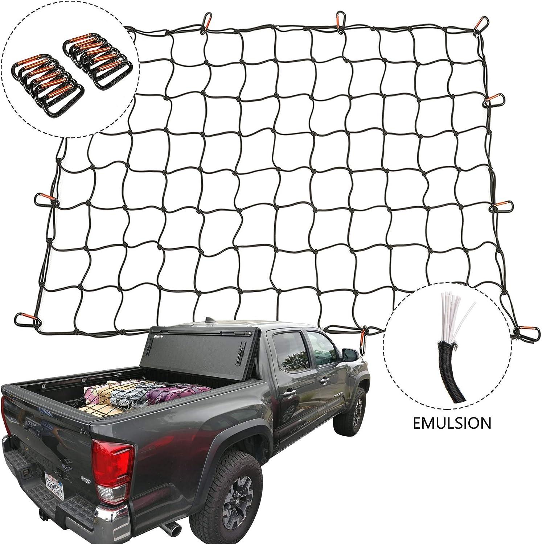 POZEL Trunk Envelope Style Cargo Net for Mitsubishi Outlander Sport 2011-2018 8523744131