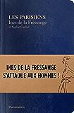 Les Parisiens: Inès de la Fressange s'attaque aux hommes !