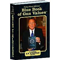41st Edition Blue Book of Gun Values