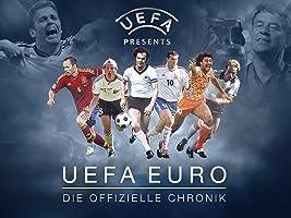 UEFA EURO  - Die offizielle Chronik - Das Film-Bundle