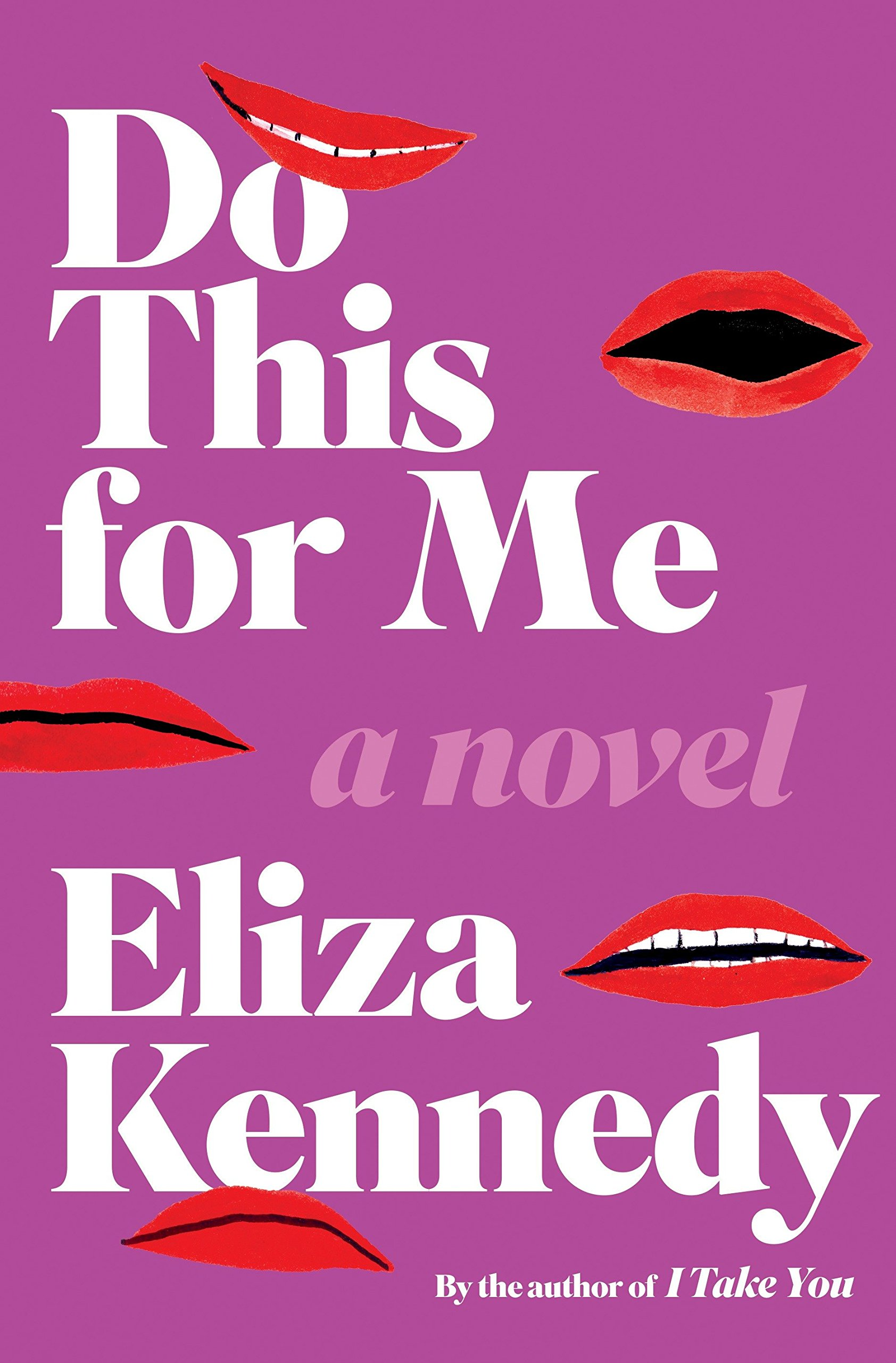 Download Do This for Me: A Novel PDF