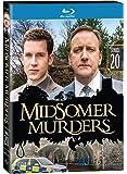 Midsomer Murders - Series 20 [Blu-ray]