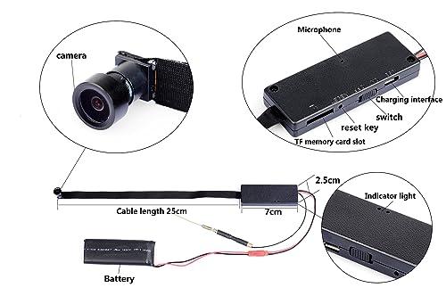 DareTang P2p Wifi Spy Camera