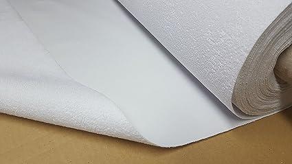 Rizo plastificado impermeable 210cm ancho. Protector de rizo plastificado (pvc)  para protecciones -