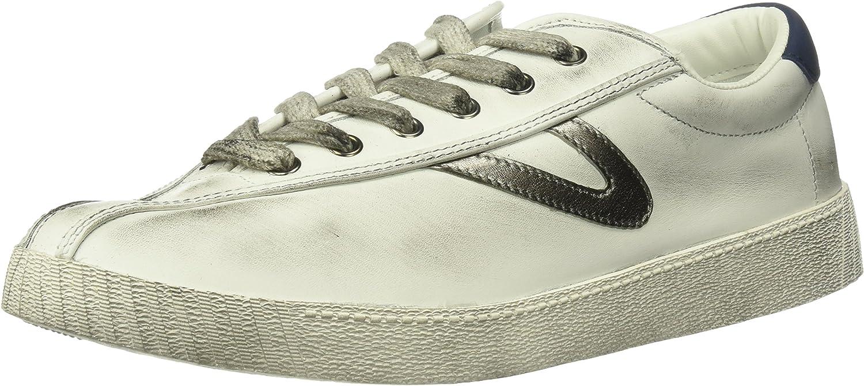 Tretorn Men's Nylite1891 Sneaker