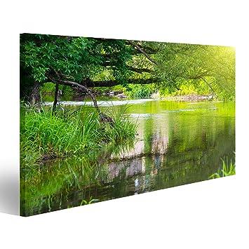 accrocher la forêt de lac accrocher des taches à San Antonio