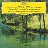 Schubert : Quintette La Truite - Quatuor La Jeune Fille et la Mort