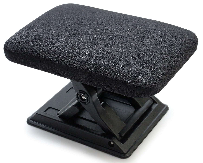 きもの京小町 携帯用 正座椅子 軽量 折りたたみ コンパクト 黒 高齢者 プレゼント 人気 法事 B00IJUL6M4黒正座椅子のみ