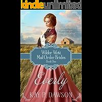 Everly (Wilder West Series Book 1)