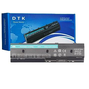 DTK® 671731-001 MO06 HSTNN-LB3N HSTNN-YB3N Batería del Ordenador Portátil