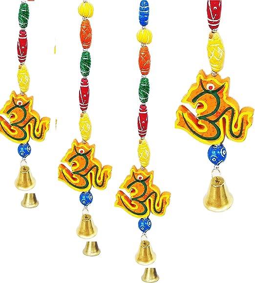 Craftsman Om Toran/Puerta Falda colgante para puerta – Diwali ...