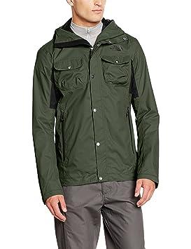 The North Face M Arrano Jacket Chaqueta, Hombre, Verde, M