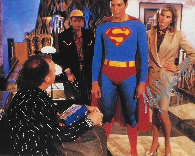33b324be54c3 Mariel Hemingway Superman 3 Original Autographed 8x10 Photo at ...