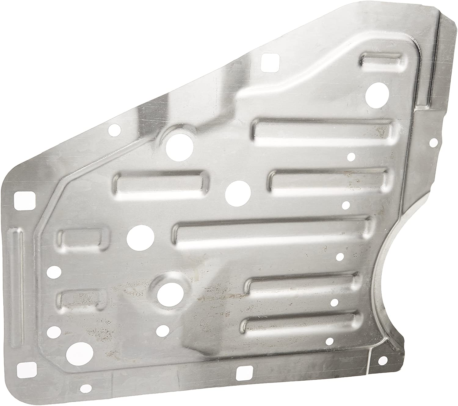 Lower Plate Genuine Honda 74114-TR0-A00 Front Engine Cover