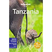 Lonely Planet Tanzania 7th Ed.: 7th Edition