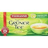 Teekanne Grüner Tee 20 Beutel, 6er Pack (6 x 35 g Packung)