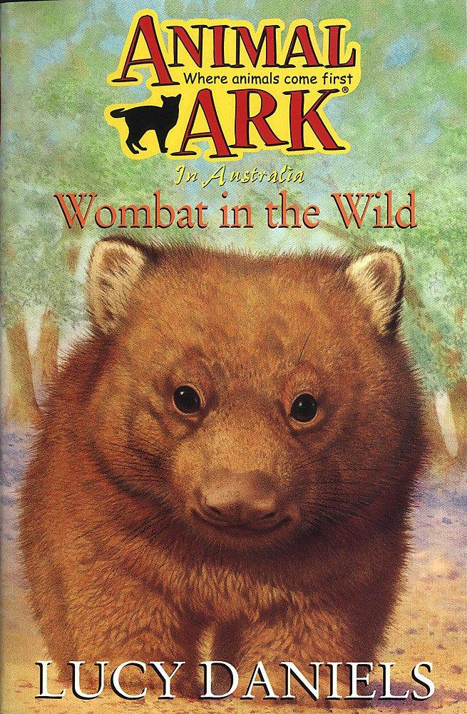 Download Wombat in the Wild (Animal Ark Series #17) (Animal Ark in Australia) ebook